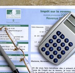 Réduire votre impôt sur le revenu