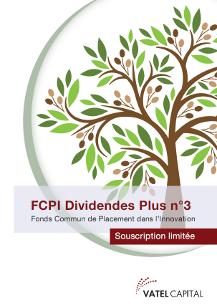 FCPI Dividendes Plus n°3